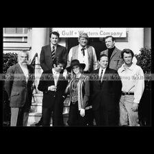 #phs.014822 Photo YVES MONTAND BARBRA STREISAND CLINT EASTWOOD JOHN WAYNE