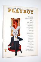 Playboy January 1966 Near Mint (9.0 - 9.4) Playmate Judy Tyler, Vargas, Mansion