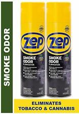 Zep Smoke Odor Eliminator Aero Eczusoe162 (Pack of 2)-Eliminates Smoke Odor