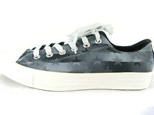 Converse 547332C CT All Star Ox Womens Low Top Trainers Blk/Wht,New,9US/40E,0342