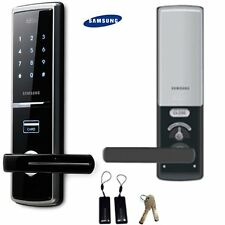 SAMSUNG SHS-H620 New version of SAMSUNG SHS-5120 digital door lock keyless touch