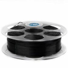 Filamento PLA 1.75 mm 1 Kg Nero Black stampante 3D printer PLA