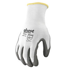 Large Radians Ghost Dipped Cut Level 2 Resistant Gloves Polyurethane Rwg550L
