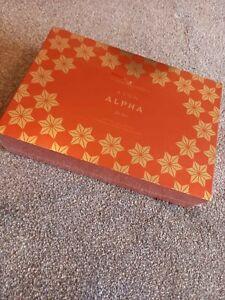 Brand new Avon alpha for her gift set