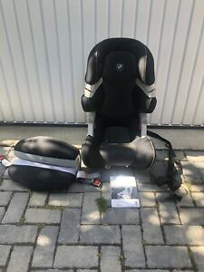 bmw child car seat