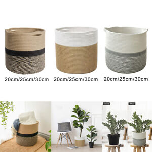 Dirty Clothes Basket Laundry Basket Storage Basket for Home