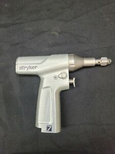 Stryker System 7 Reciprocating Saw 7206 Handpiece