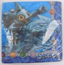 Skylanders Giants Video Game Birthday Party Dessert Beverage Napkins 16 ct. New