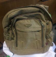"Aerlis 17""Laptop Outdoor Backpack"