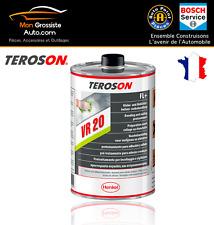 Teroson FL+ VR20 préparation avant collage ou étanchéité 1L