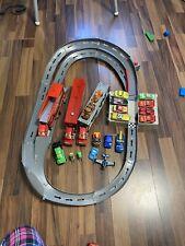 cars autos metall Rennbahn Cars