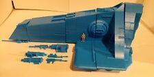 Star Wars EU Slave II 1/72nd model kit Printed in PLA