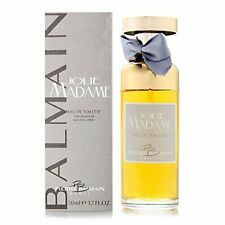 Pierre Balmain Jolie Madame Women's 50ml Eau de Toilette Spray