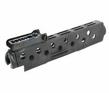 G/&P Airsoft Giocattolo Fucile Ricevitore RAIL PER MARUI M870 GAS PESANTI versione GP-MSP009