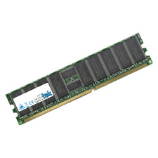 2gb Kit (2x1gb Modules) RAM Memory for Sun Netra 240 (pc2700 - Reg)