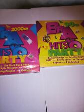 Various - Bravo Hits Party 2000er CD