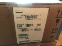 N7P36A HPE STOREEVER MSL LTO-7 ULTRIUM 15000 FC DRIVE UPGRADE KIT 834167-001