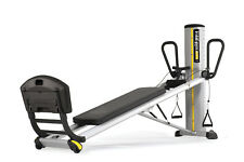 Total Gym GTS  Gravity Training System w/ DVDs.