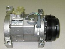 NEW OEM AC Compressor (fits Chevy/GMC - Suburban, Tahoe, Yukon, Denali, Hummer)