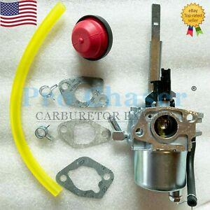 """Carburetor For Ariens Compact 920024 20"""" Snow Blower"""