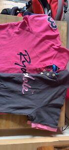 Rydale XS Tshirts Ladies, Equestrian Wear