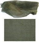 "1/16 tank gun barrel model accessories part camouflage netting olive 11.8""x7.9"""