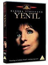 Yentl [DVD]