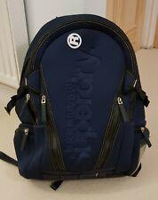 SUPERDRY Neo Tarp Backpack Bag Rucksack. Work Travel Gym. Laptop compartment.