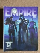 EMPIRE MAGAZINE #302 AUG 2014: GUARDIANS OF THE GALAXY COLLECTOR'S COVER