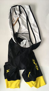Specialized RBX Bib Shorts Cycling Mens Size Small S
