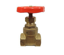 Válvula de compuerta de 3/8 pulgadas BSP | Rosca estándar británico