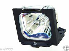 TOSHIBA TLP-660, TLP-661 Projector Lamp OEM Ushio bulb inside TLPLU6