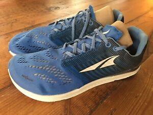 New Altra Vanish AFU1812F Running Shoes Sz 7 Mens 8.5 Womens EU 40