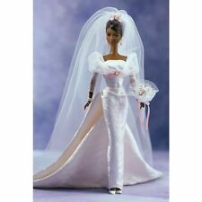 Mattel Barbie Sophisticated Wedding Bridal Doll 2001 Collector Edition #53371