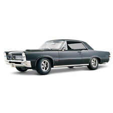 1:18 1965 Pontiac Gto Hurst Edition Maisto diecast model car