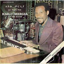 Hailu Mergia & the Walias, Hailu Mergia - Tche Belew [New Vinyl]