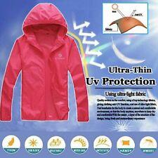 Waterproof Cycling Jacket Mtb Bike Sunscreen Bicycle Clothes Ultra Thin Anti-uv