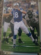 2008 Upper Deck #80 Peyton Manning Indianapolis Colts