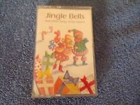 Jingle Bells And Other Songs of the Season - Cassette Tape