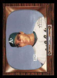 2004 Bowman Heritage Baseball Base #1-348 You Pick $0.99-2.89 Buy 4+,Get 20% OFF