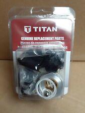Titan Spraytech Pump Packing Repair Kit 0532911 Repacking Kit for Impact 400
