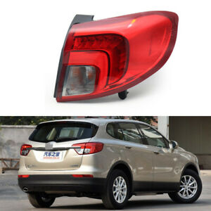 For Buick Envision 2016 2017 2018 Rear Right Outer Tail Light Taillight Lamp RH