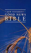 Good News Bible: Good News Bible - Sunrise (Bible Gnb), New,  Book