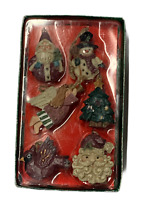 Christmas Ornaments ( Kurt S. Adler )