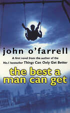Very Good, The Best a Man Can Get, , Book