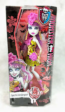 Monster High Spectra Vondergeist Getaway BNIB