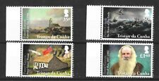 Tristan da Cunha 2016 Peter Green and The Wreck of The Emily  MNH/UMM