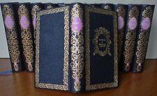 Les petits maîtres galants - 12 volumes - Edition Charles BERTRAND - 1969