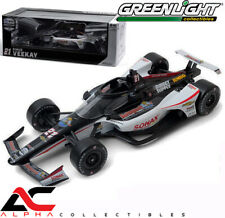 GREENLIGHT 11098 1:18 2020 #21 RINUS VEEKAY SONAX ED CARPENTER INDYCAR