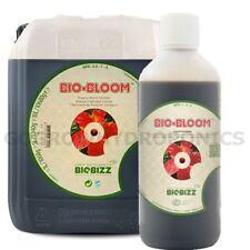 Fertilizante para Floración Bio Bloom 1L Biobizz